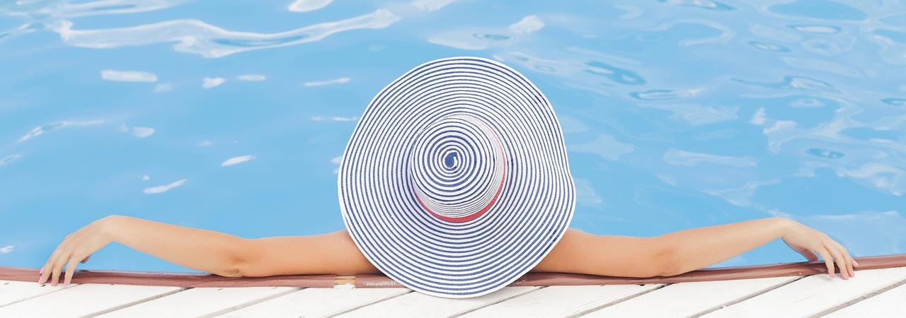 Créativ'piscine...votre unique partenaire